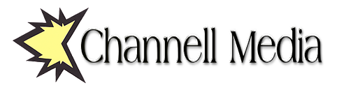 Channell Media Logo